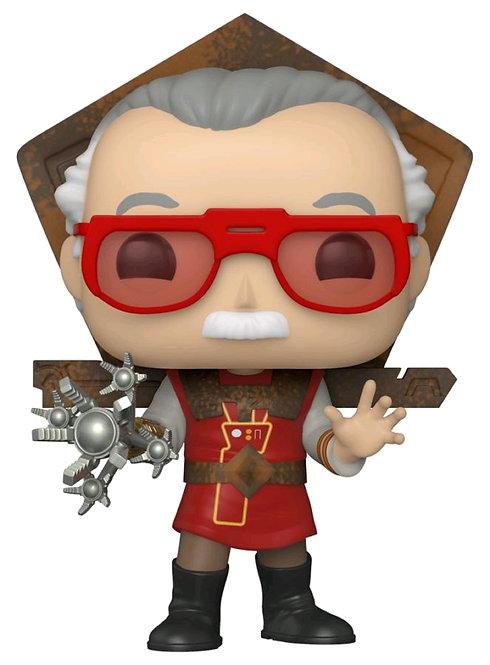 Stan Lee - Cameo Thor Ragnarok Pop! Vinyl