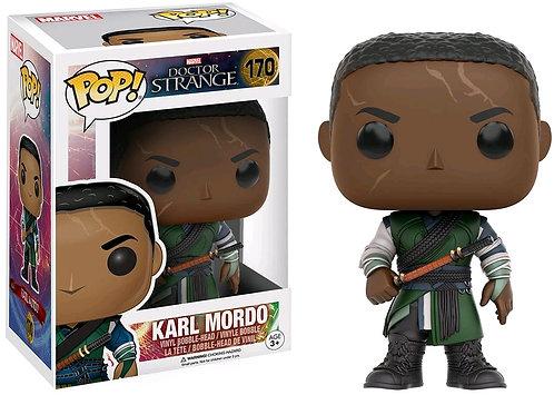 Doctor Strange - Karl Mordo Pop! Vinyl