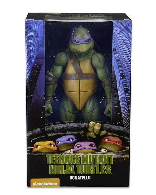 Teenage Mutant Ninja Turtles - Donatello 1/4 Scale