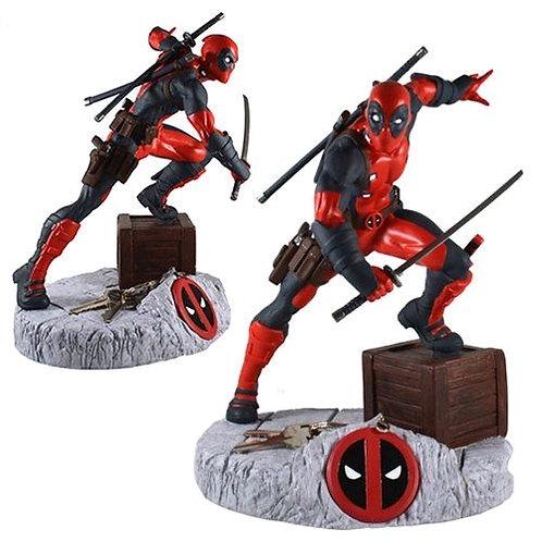 Deadpool - Deadpool Finders Keypers Statue