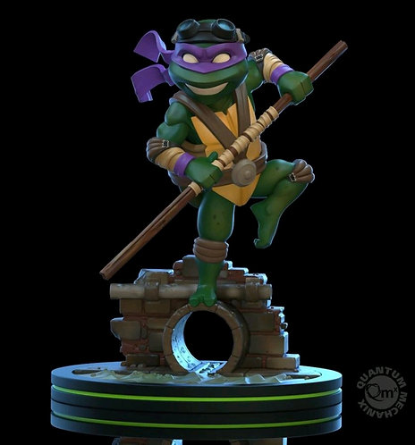 Teenage Mutant Ninja Turtles - Donatello Q-Fig