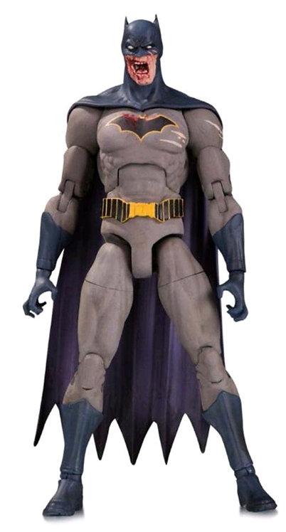 Batman - Batman Dceased Essentials Action Figure