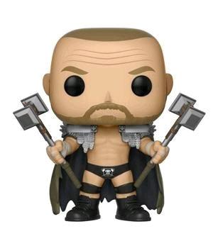 WWE - Triple H Skull King Pop! Vinyl