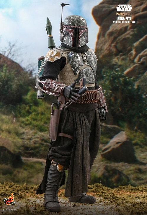 "Star Wars: The Mandalorian - Boba Fett 1:6 Scale 12"" Action Figure"