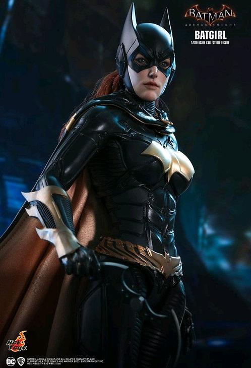 "Batman: Arkham Knight - Batgirl 1:6 Scale 12"" Action Figure"