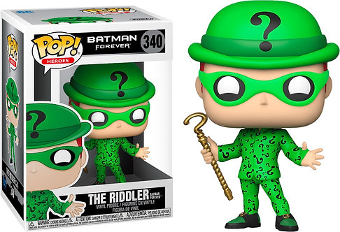 Batman Forever - Riddler Pop! Vinyl
