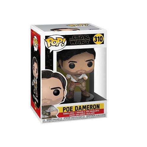 Star Wars - Poe Dameron Episode IX Rise of Skywalker Pop! Vinyl