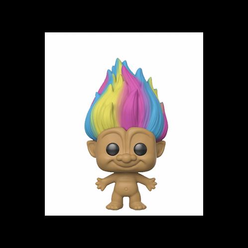 Trolls - Rainbow Troll Pop! Vinyl