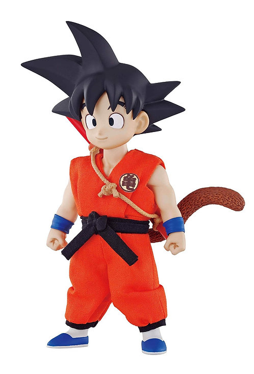Dragon Ball Z – Dimension Of Dragon Ball Kid Son Goku Figure