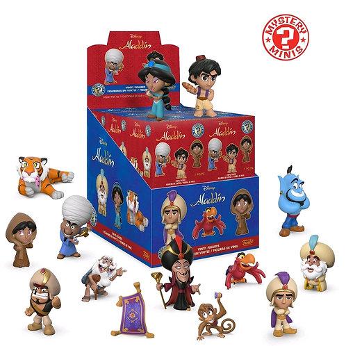 Aladdin - Mystery Minis Blind Box