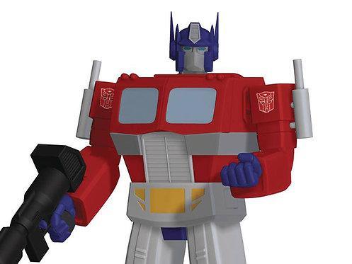 """Transformers - Optimus Prime 9"""" PVC Statue"""