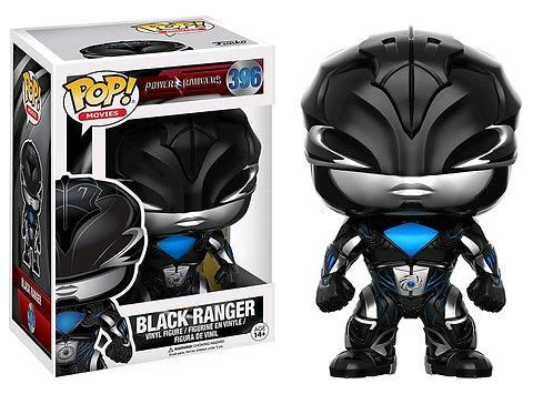 Power Rangers Movie - Black Ranger Pop! Vinyl