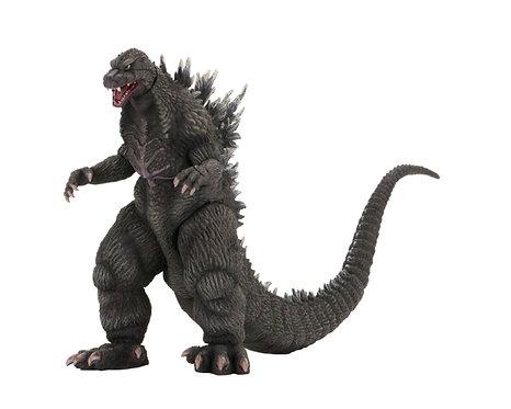 "Godzilla - 2003 Classic 12"" Head to Tail Action Figure"