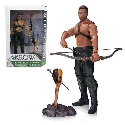 Arrow TV Series Arrow Oliver Queen with Totem