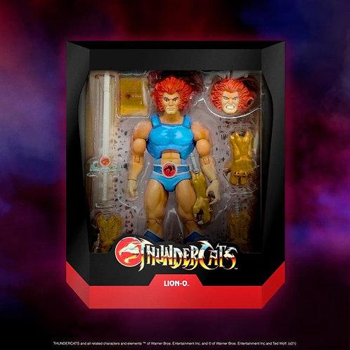 ThunderCats Ultimates Lion-O (Ver. 2)