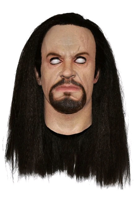 WWE - The Undertaker Mask