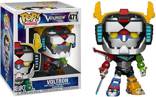"Voltron - Voltron 6"" Pop! Vinyl"