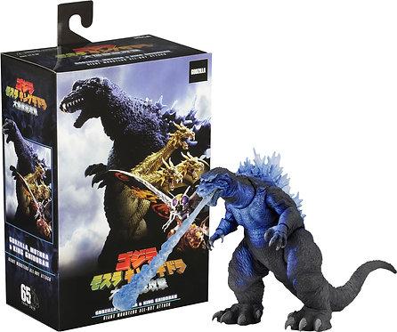 """Godzilla - 2001 Atomic Blast 12"""" Head-To-Tail Action Figure"""