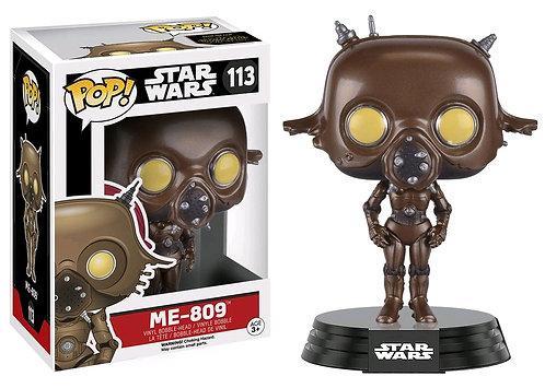 Star Wars - ME-8D9 Protocol Droid Episode VII The Force Awakens Pop! Vinyl