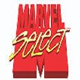 Marvel Select Figures