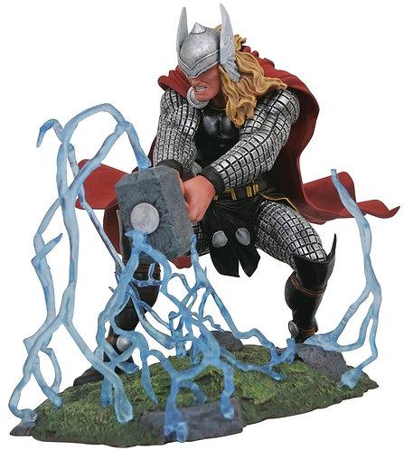 Thor - Thor Comics PVC Diorama