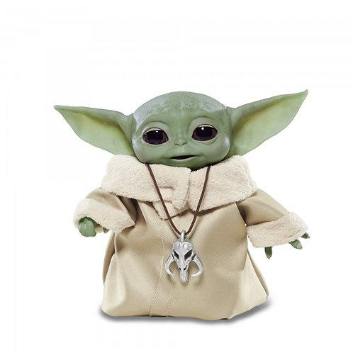 Star Wars: The Mandalorian - The Child (Baby Yoda) Animatronic Figure