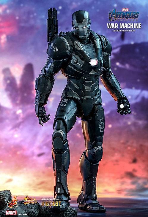 Avengers 4 Endgame - War Machine Diecast 12 Action Figure