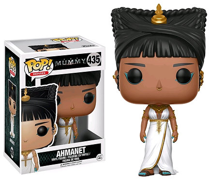 The Mummy (2017) - Ahmenet Pop! Vinyl