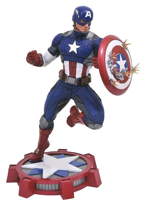 Captain America - Captain America Marvel Now PVC Diorama