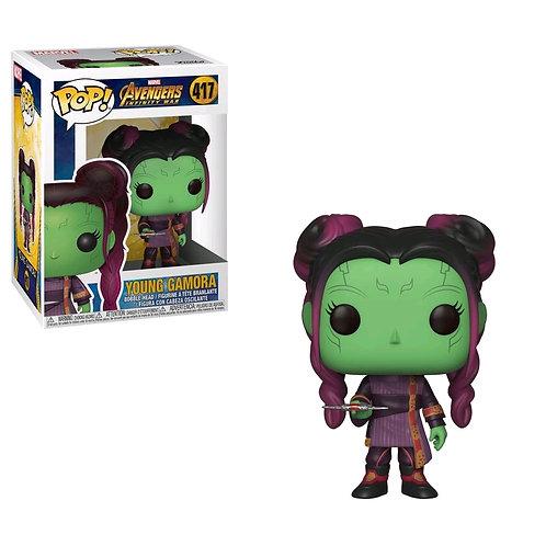 Avengers 3: Infinity War - Young Gamora Pop! Vinyl