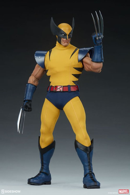 """X-Men - Wolverine 1:6 Scale 12"""" Action Figure"""