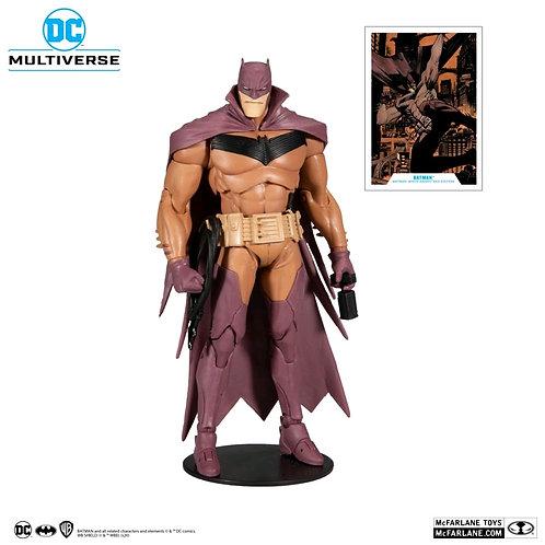 "Batman - White Knight Batman Red Cover Variant 7"" Action Figure"