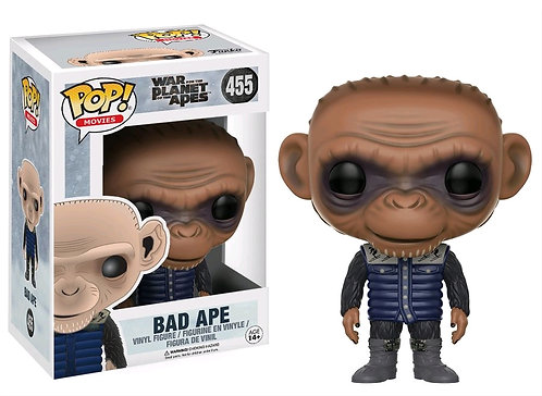 War for the Planet of the Apes - Bad Ape Pop! Vinyl