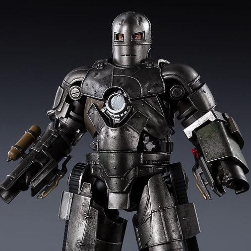 Iron Man - S.H.Figuarts Iron Man Mk-1 -《Birth of Iron Man》 EDITION-(IRON MAN)