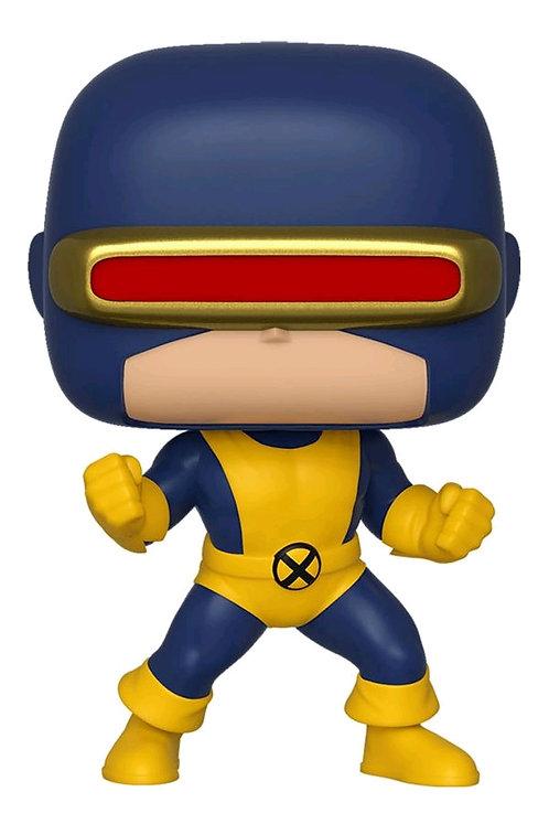 X-Men - Cyclops 1st Appearance Marvel 80th Anniversary Pop! Vinyl