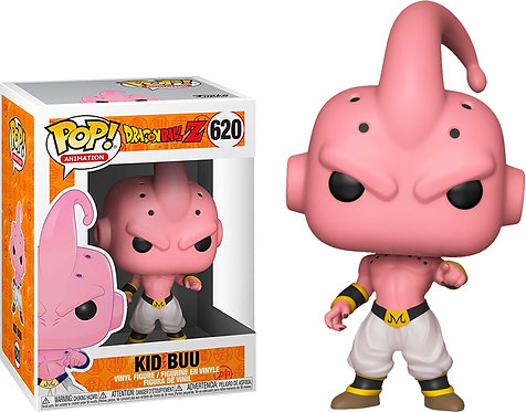 Dragon Ball Z - Kid Buu Pop! Vinyl