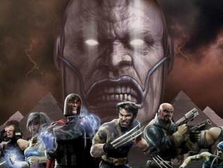 'X-Men: Apocalypse' Casting is Underway