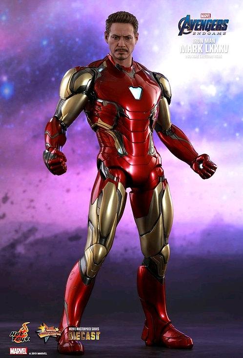 """Avengers 4: Endgame - Iron Man Mark LXXXV 12"""" 1:6 Scale Action Figure"""