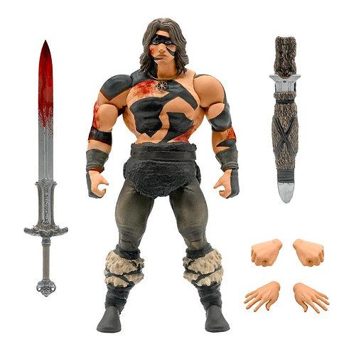 Conan The Barbarian Ultimates Conan (War Paint)