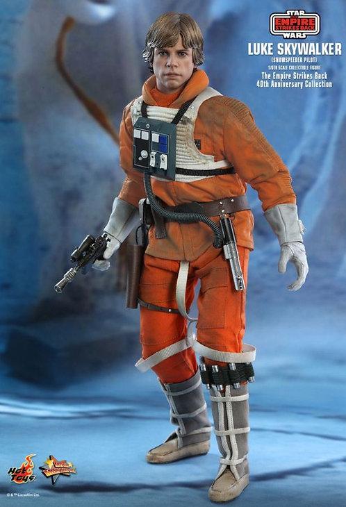 Star Wars - Luke Skywalker Snowspeeder Pilot 40th Anniversary 1:6 Scale Figure