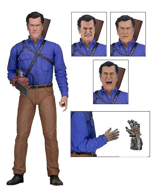 """Ash vs Evil Dead - 7"""" Ultimate Ash Action Figure"""