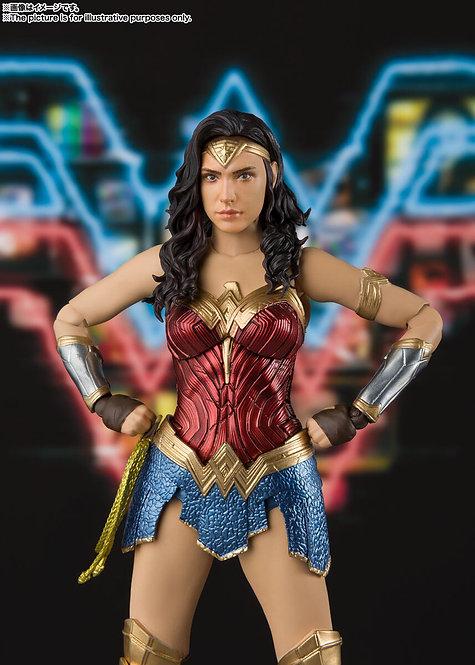 Wonder Woman 84 - S.H.Figuarts Wonder Woman