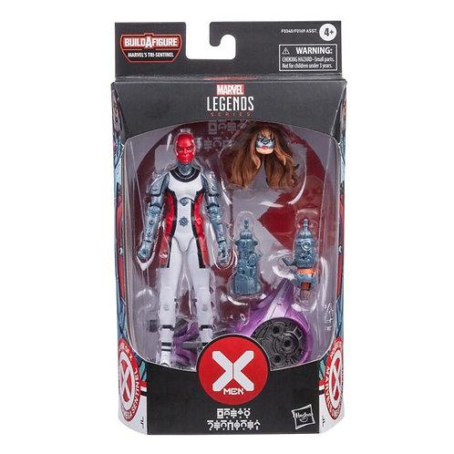 X-Men Marvel Legends Omega Sentinel (Tri Sentinel BAF)