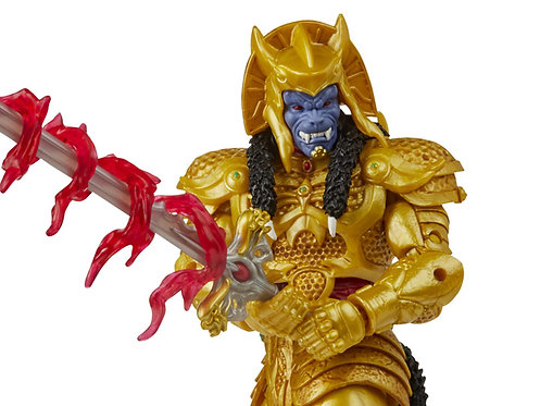 Mighty Morphin Power Rangers Lightning Collection Goldar