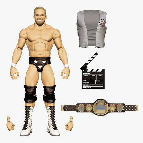 WWE Elite Collection Series 81 - Stunning Steve Austin Action Figure