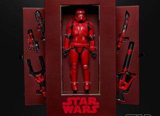 Sith Trooper Revealed