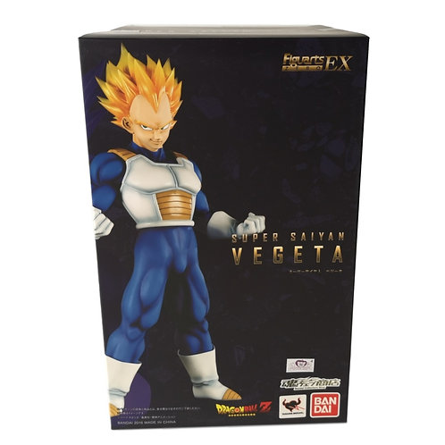 Dragon Ball Z FiguartsZERO EX Super Saiyan Vegeta