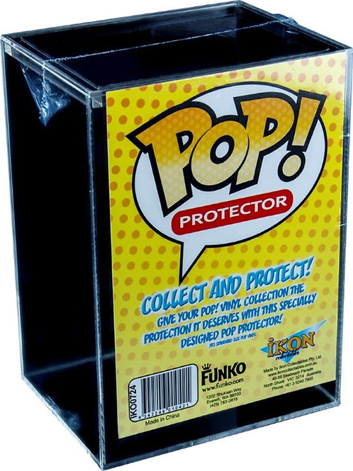Pop! Protector - 1x Acrylic Box