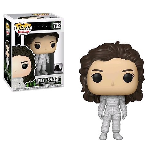 Alien - Ripley Spacesuit 40th Anniversary Pop! Vinyl