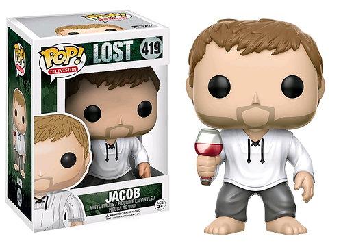 Lost - Jacob Pop! Vinyl